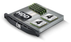 AMD Opteron® HDD