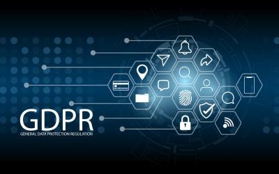 GDPR - implementare Shop Online