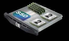VPS 200 Gb SSD