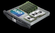 VPS 600 Gb SSD